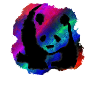 panda vintage shirt