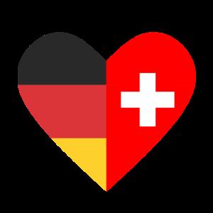 Ein Herz - Deutschland Schweiz