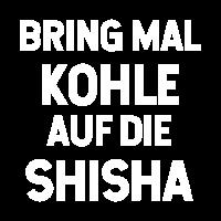 SHISHA KOHLE - WASSERPFEIFE
