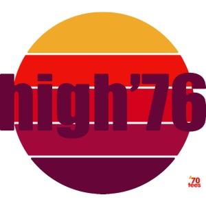 high76 sun