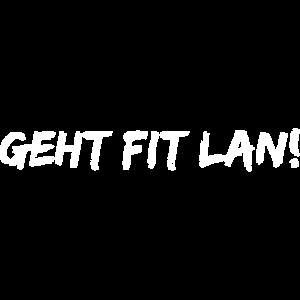 Geht Fit Lan