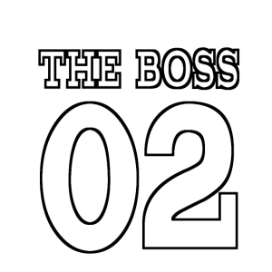 The Real Boss Teil 1