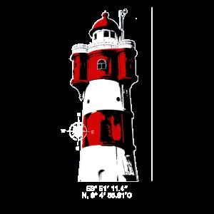 Leuchtturm Roter Sand2