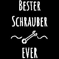 Bester Schrauber Mechaniker