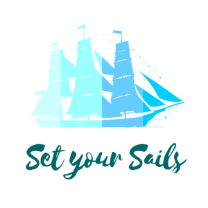 Set your Sails Segeln
