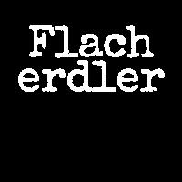 Flacherdler Flat Earth Simple