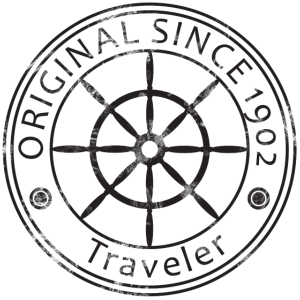 Original Traveler since 1902