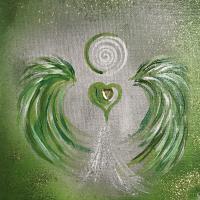 Magic Heartangel der Heilung