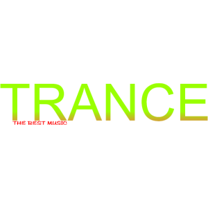 TRANCE the best music