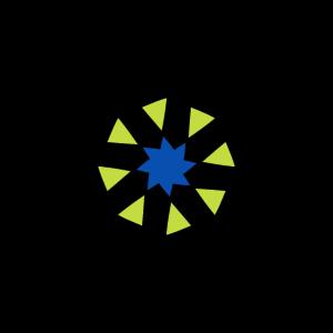 Islamisches geometrisches Design