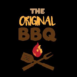 BBQ Grill den Sommer Geschenk