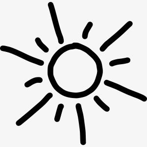 iYpsilon Sonne