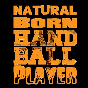 Handball Spieler Sport Teamsport
