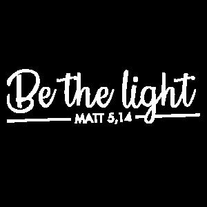 Sei das Licht 3B