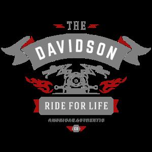 The Davidson Chopper
