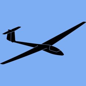 Segelflugzeug Bölkow Phöbus C