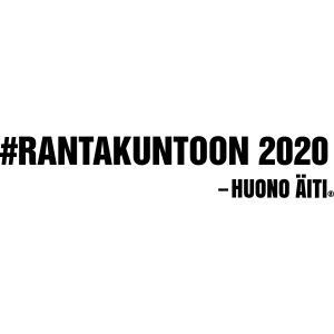 Rantakuntoon