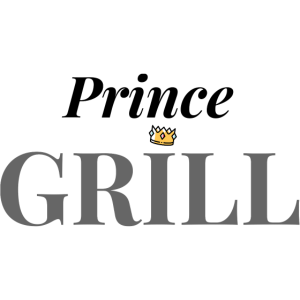 PRINCE GRILL Design Grill Master Collection