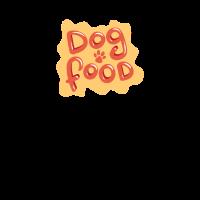 Hund Futter Geschenk Tierliebhaber