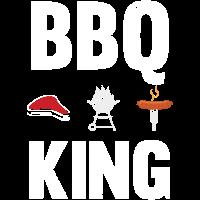 BBQ King