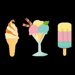 Eis Sommer Design