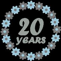 Zwanzigsten Geburtstag