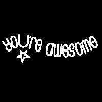 Du bist genial