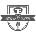 """MUSIC IS MY PASSION - EMBLEM"""
