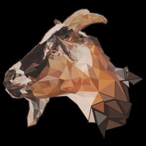 Ziegenkopf