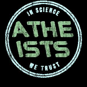Atheisten