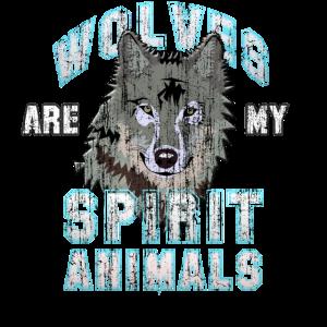 Wolf Wölfe
