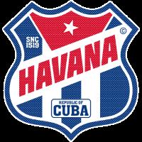 HAVANA REPUBLIC OF CUBA EMBLEM