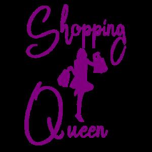 Shopping Queen - Geschenkidee