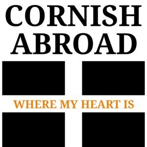 Cornish abroad