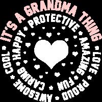 Its a Grandma Thing
