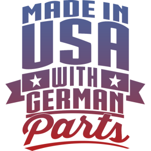 Made In USA German Parts