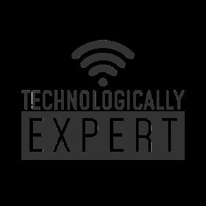 Technologically Expert