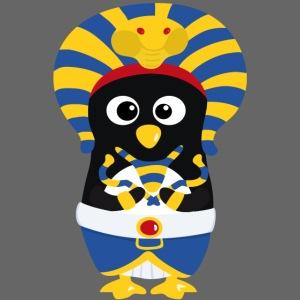 Pingouin Pharaon Egypte