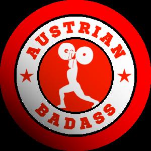Österreich Gewichtheber Stolz Sport Österreichisch