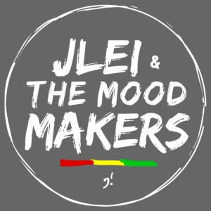 Jlei & The Mood Makers Bandlogo