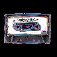Kassette Techno