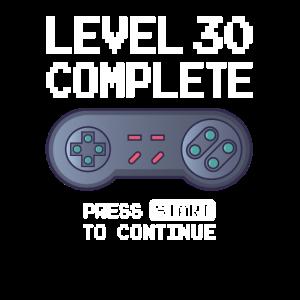 Funny Nerd Level 30 Complete