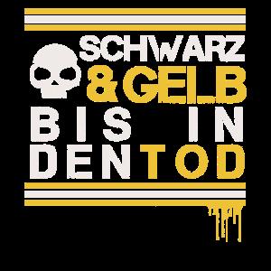 Dortmund Schwarz Gelb
