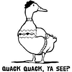 quack cosby