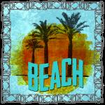 Beach - Palmenstrand
