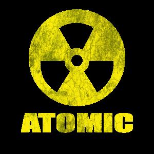 Atomic - Radioactive