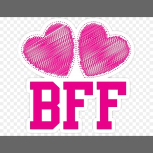 kisspng best friends forever friendship love heart