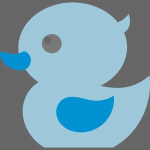 Baby Ente Geschenkidee