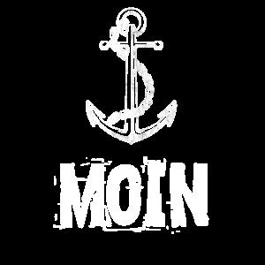 Moin Anker Maritim T-Shirt