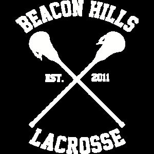 Beacon Hills Grafik